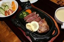 石垣島牛ステーキ