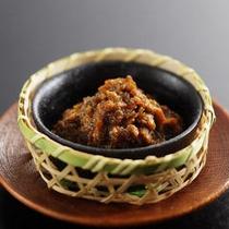 【夕食】南蛮味噌