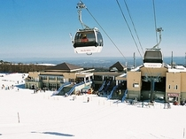 Mt.JEANSスキーリゾート