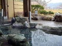 さくらホテル 温泉