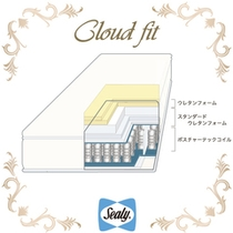 Cloud fit
