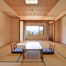 *訳あり和室/眺望は駐車場側、1階大浴場が目の前のお部屋だからお得な価格でございます。
