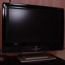 客室地デジ対応液晶テレビ