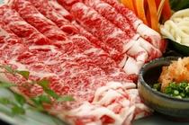 黒毛和牛すきやき生肉