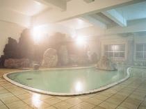 1階大浴殿