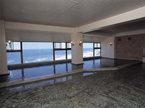 7階展望大浴場