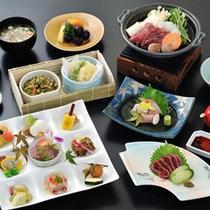 ☆2番館夕食例☆