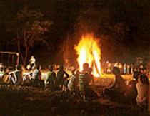 直営キャンプ場