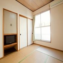 1階別館和室6畳