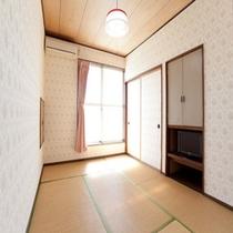 2階別館和室6畳