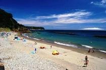 Kaeazu Beach