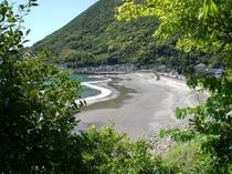 河津浜ビーチ