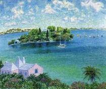 Burmuda Island