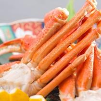 別注料理【蟹ボイル】