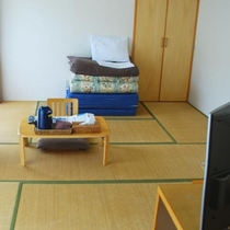 3Fワイドルーム和室2