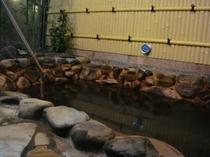 大浴場外風呂 2