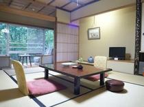 基本客室例