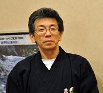 かんちゃん(支配人 坂本)