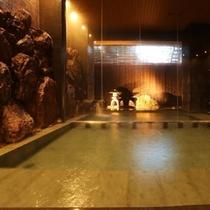 5月1日オープン。新温泉浴場【わんど七福の湯】