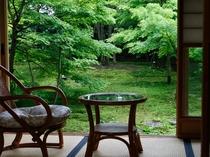 自然に触れ、里山の幸を愉しみ、新たな朝を迎えられる喜び