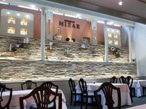 レストラン ミザール