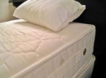 新サータ社ベッド