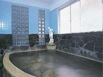 塩化物泉は保温効果も高く、いつまでも体がポッカポカ!