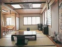 標準客室(一例