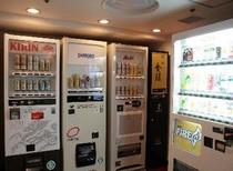 自動販売機(9階)
