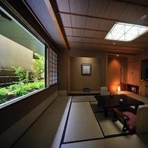 <仙渓園 蔦> 12畳和室 こじんまりとし、ゆったりとした時間が流れます