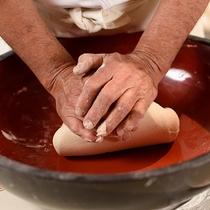 山形の蕎麦、打ちたての美味しさを五感で味わってください!