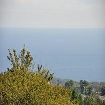 プチラパンからの景色