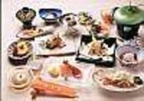 伊勢志摩の海の幸料理