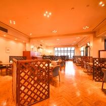 レストラン「芝井川」