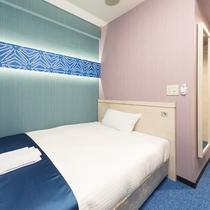 9・10・11階シングルルーム