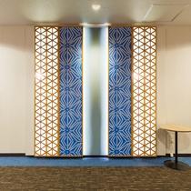 9・10・11階エレベーターホール