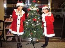 2009年クリスマス