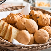 朝食イメージ パン