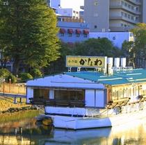 【かなわ】広島カキといえばかき船かなわ