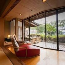 【お部屋】和室10畳展望露天風呂
