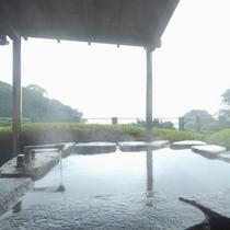 103号室展望露天風呂