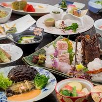2016春旬食材プラン