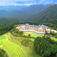 【当日プレー】 上質のリゾートゴルフ <1泊2食(和食会席コース)+翌日セルフ1R(昼食付)>