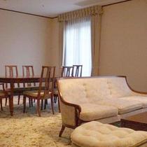 *【客室例】豪華な造りのお部屋となっております。
