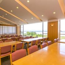 ◆ご朝食会場