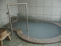 離れの特権 家族風呂は何度入っても無料