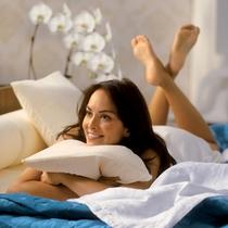 テンピュール枕(イメージ)