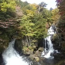 日光 竜頭の滝