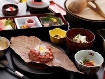 【和楽亭】朝食