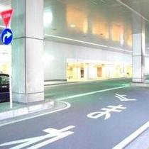 駐車場まで④